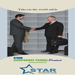 Star Corporate Travel Protect Insurance Policy