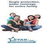 Star Family Delite Insurance Policy