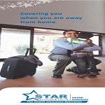 Star Travel Protect Insurance Policy